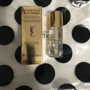 5 for $25! Yves Saint Laurent Touche Eclat Primer